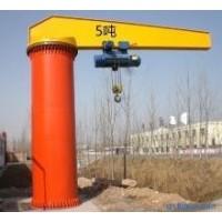 河南专业销售旋臂起重机-力鼎信液压机械