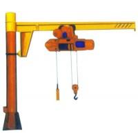 上海悬臂起重机厂家直销13764288868