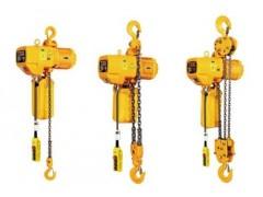 重庆电动环链葫芦销售18580118685
