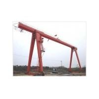 江都电动葫芦门式起重机生产设计13951432044