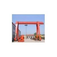江都龙门起重机安装生产13951432044