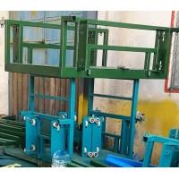 导轨货梯优质生产厂家0373-8715111