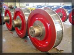 银川重型车轮组专业制造13462385555