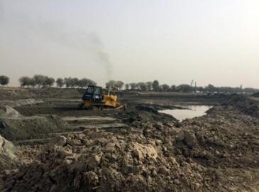 """中联重科参与""""中巴经济走廊""""建设 承建多个重大项目"""