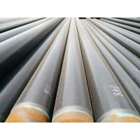 3PE防腐钢管/埋地3PE防腐管道/3PE防腐钢管工程
