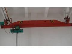 南京江宁起重机销售LX悬挂单梁 胡经理13815866106