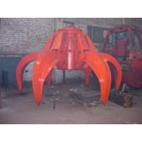 南京溧水起重機銷售電動液壓抓斗胡經理13815866106