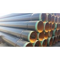 排水3pe防腐钢管厂家施工
