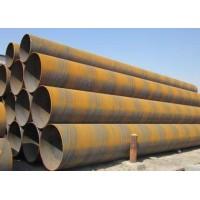 北京螺旋钢管价格