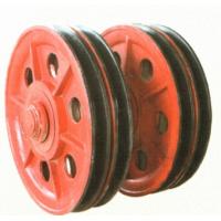 杭州吊钩滑轮组生产销售 李经理 13588316661
