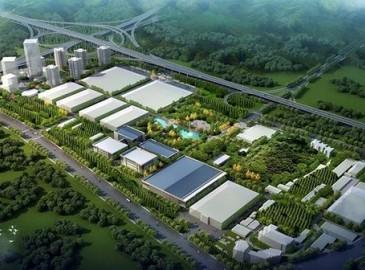 郴州:共同打造中国西南部联合精工产业园区