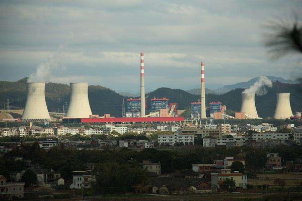 """火电、核电企业将重组""""8变3"""" 涉及总资产规模达5.9万亿"""