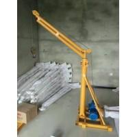 洛阳起重机配套小型吊机销售15136333555