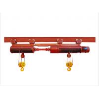 郑州同升降双钩电动葫芦专业制造13803738691
