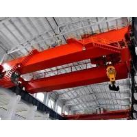 南京江寧起重機銷售雙梁橋式起重機 胡13815866106