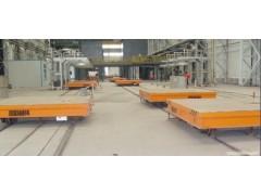 福州轨道式电动平板车厂家直销价格15880471606