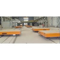福州軌道式電動平板車廠家直銷價格15880471606