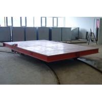 福州转弯式电动平车台车厂家销售价格15880471606