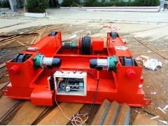 福建福州拖缆式电动平车台车销售15880471606