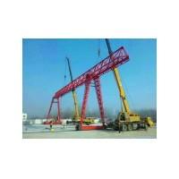 广西柳州MH型桁架门式起重机销售13877217727
