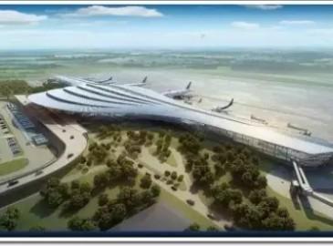 2017开工建设项目大汇总!公路、铁路、地铁、机场大全!
