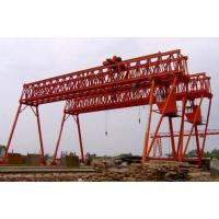 台湾台北路桥门式起重机
