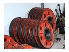 秦皇岛滑轮片现货供应,批发价直销13643355176