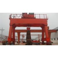青岛门式起重机安装 维修 保养