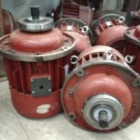 秦皇岛ZD系列锥形转子电动机厂家直销13643355176
