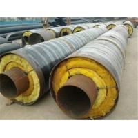 山东保温钢管价格