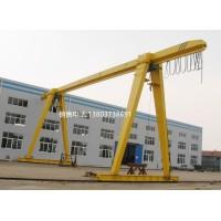 郑州门式起重机专业制造销售:13803738691