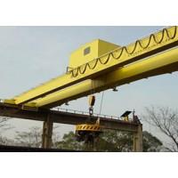 海口电磁桥式起重机