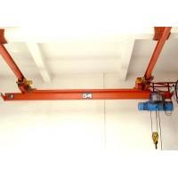 尼勒克电动单梁悬挂起重机维修保养