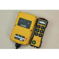 捷控智能遥控器起重遥控器天车遥控器18240692222