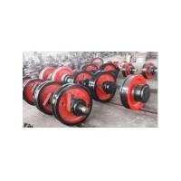 广西柳州优质车轮组厂家直销13877217727