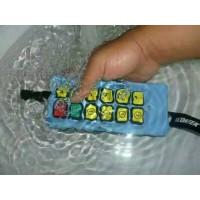 洛阳起重配套防水遥控器销售处