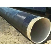 青岛环氧煤沥青防腐钢管