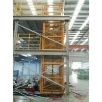 抚顺导轨式升降货梯厂家直供联系人于经理15242700608