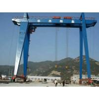 湛江造船门式起重机安装销售 18319537898
