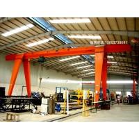 新郑电动葫芦门式起重机专业制造13803738691