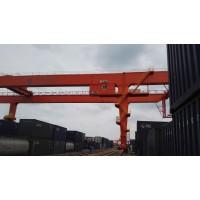 上海軌道式集裝箱門機廠家制造銷售15900718686