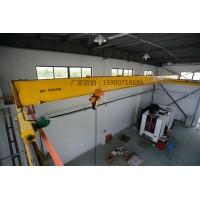 上海欧式单梁起重机厂家销售安装维修15900718686