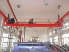 福州手动起重机行吊天车桥机厂家15880471606