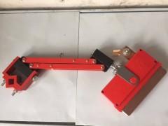 成都优质滑触线集电器/生产厂家18200433878李经理