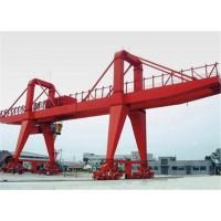 銀川門式起重機專線供應13519588358