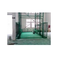 广西柳州供应液压升降货梯13877217727
