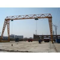 福州龙门吊门式起重机整机销售安装维修15880471606