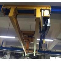 重慶雙梁起重機銷售石柱雙梁起重機安裝