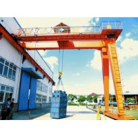 江都半门式起重机生产销售13951432044