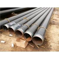 西安给水3pe防腐直缝钢管厂家